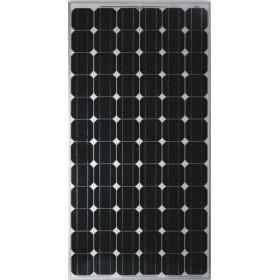 Монокристалические солнечные панели
